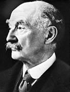 The portrayal of sexuality in the short stories and novels of thomas hardy